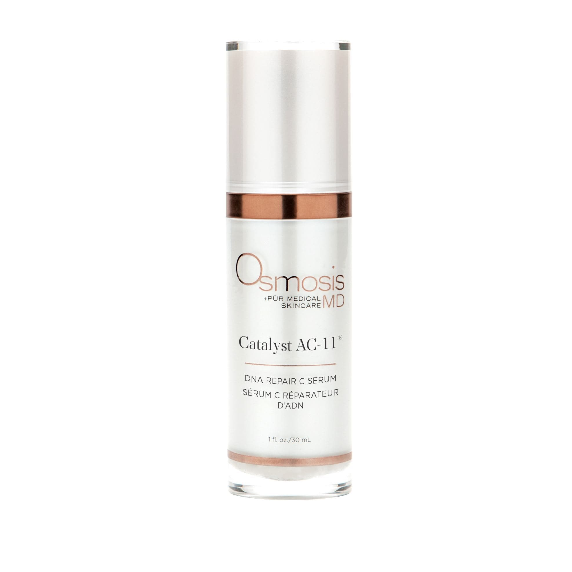 Osmosis MD Catalyst AC 11 DNA Repair Serum
