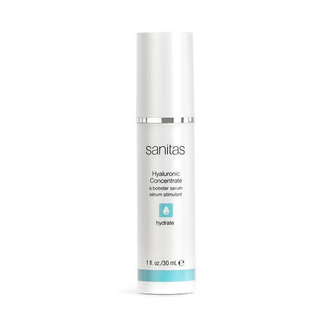 Sanitas Skincare Hyaluronic Concentrate 1 fl oz