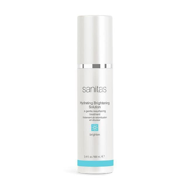 Sanitas Skincare Hydrating Brightening Solution 3.4 fl oz