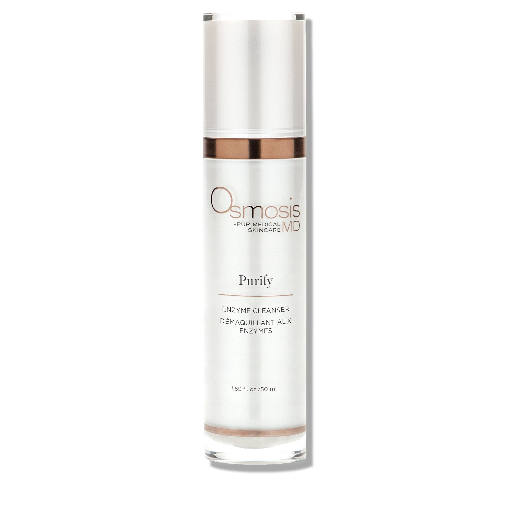 Osmosis MD Purify Enzyme Cleanser 1.69 fl oz