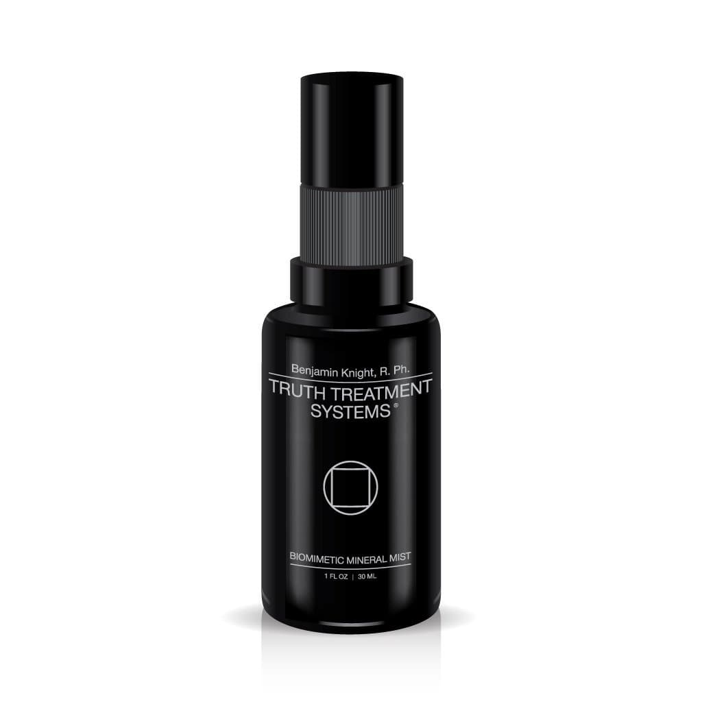 Truth Treatment Systems Biomimetic Mineral Mist 30ML