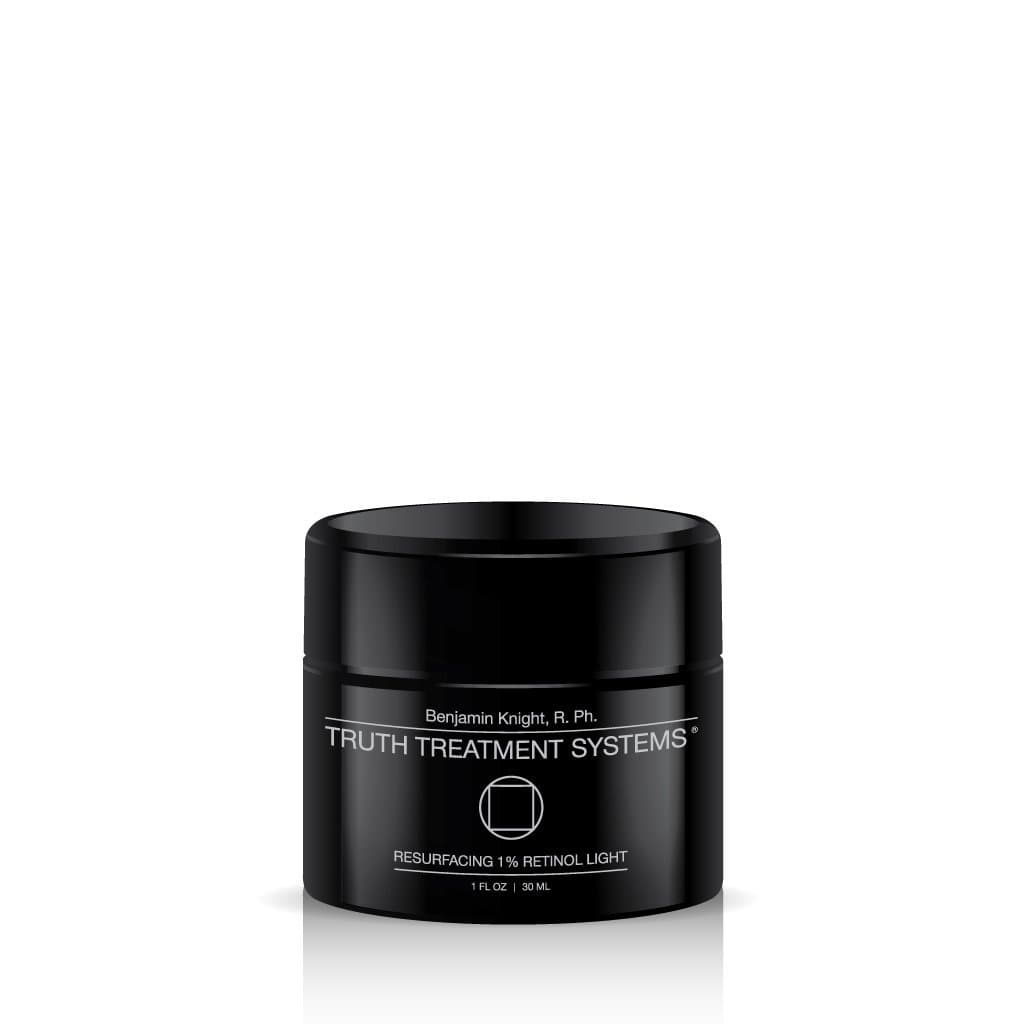 Truth Treatment Systems Resurfacing 1 Retinol Light 30 ml