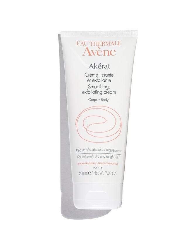 Avene Akerat Smoothing Lotion