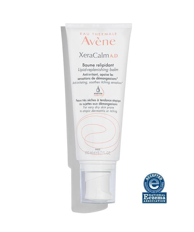 Avène XeraCalm A.D Lipid-Replenishing Balm
