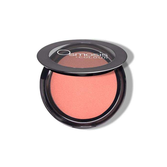 Osmosis + Colour Mineral Blush in Crushed Coral