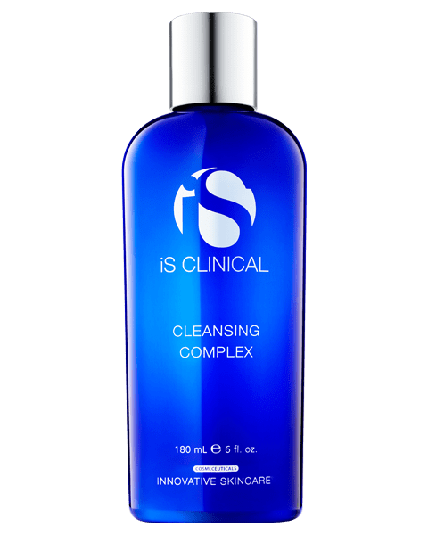 iS Clinical Cleansing Complex 6oz