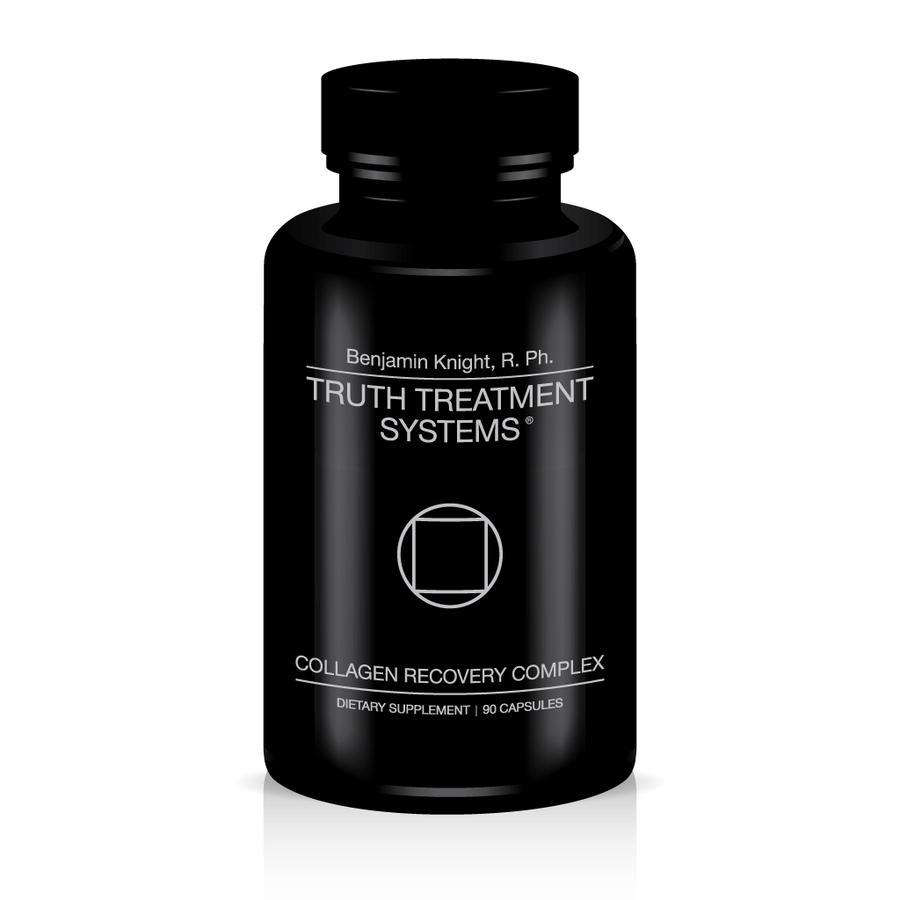 Truth Treatment Systems Collagen Recovery Complex 90 count