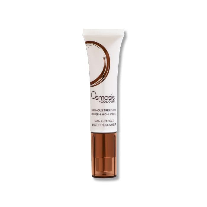 Osmosis Beauty Luminous Primer and Highlighter 5 oz.