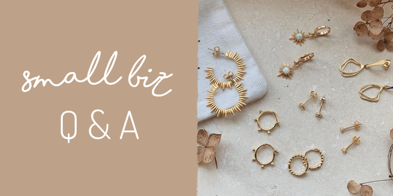 Little Nell Small Business Q & A