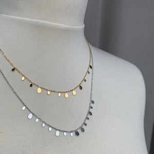 Everyday Shimmer Necklace