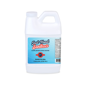 1 Gallon Surface Disinfectant Refill