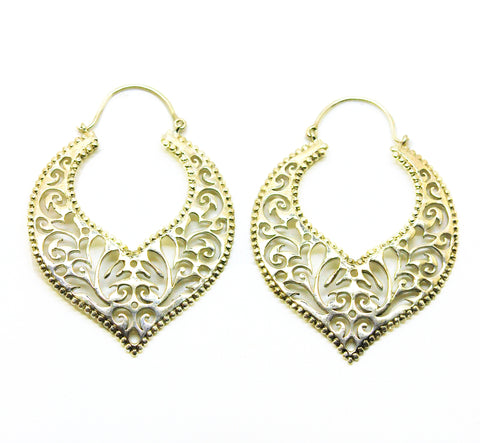NEW Filigree bali - marquise 1