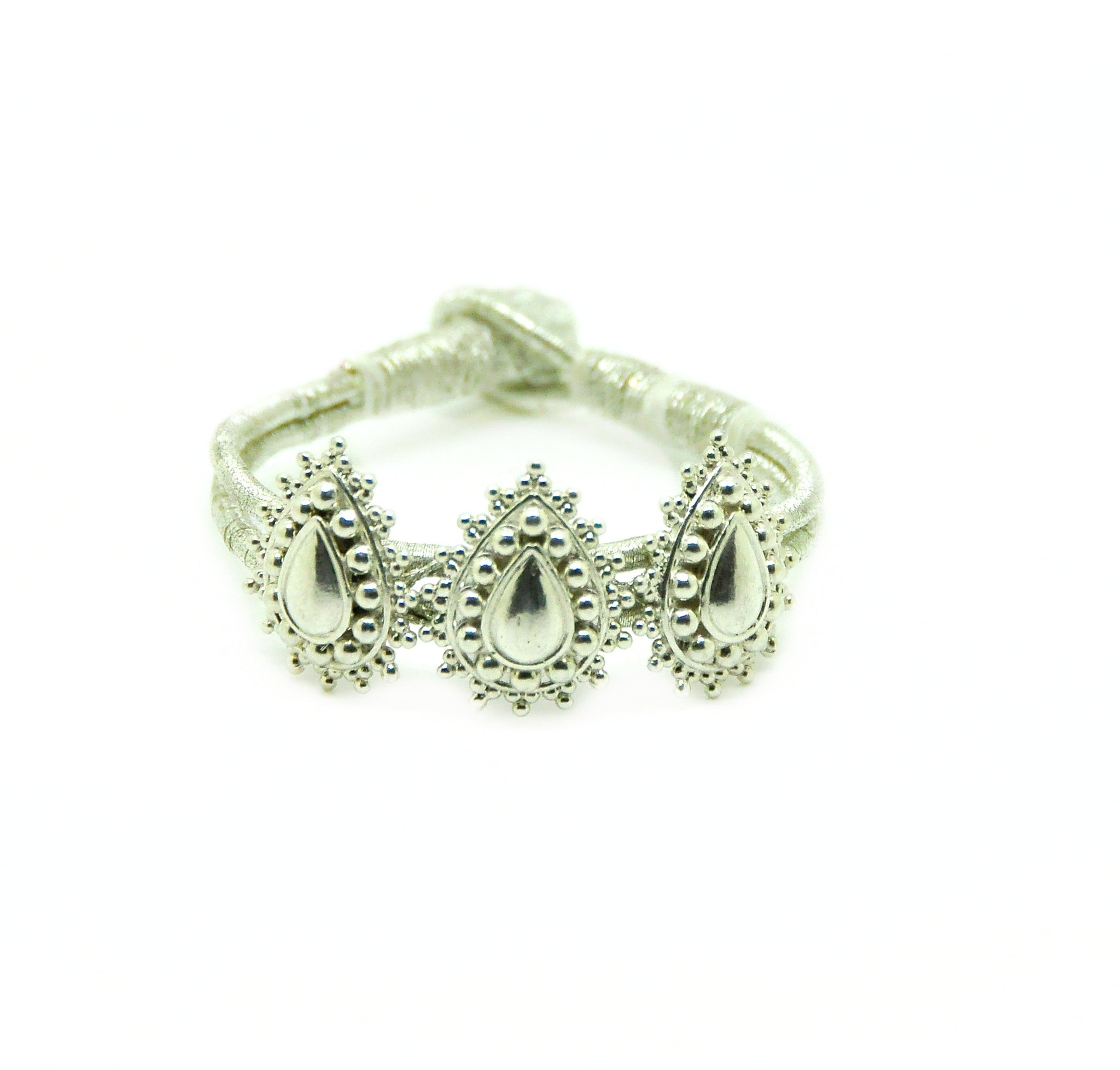 SOLD - ON SALE (Clearance) Pochi Bracelet - Marquise 2