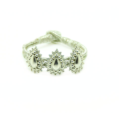 ON SALE (Clearance) Pochi Bracelet - Marquise 2