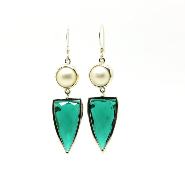 ON SALE Simply gems - Green (clearance)