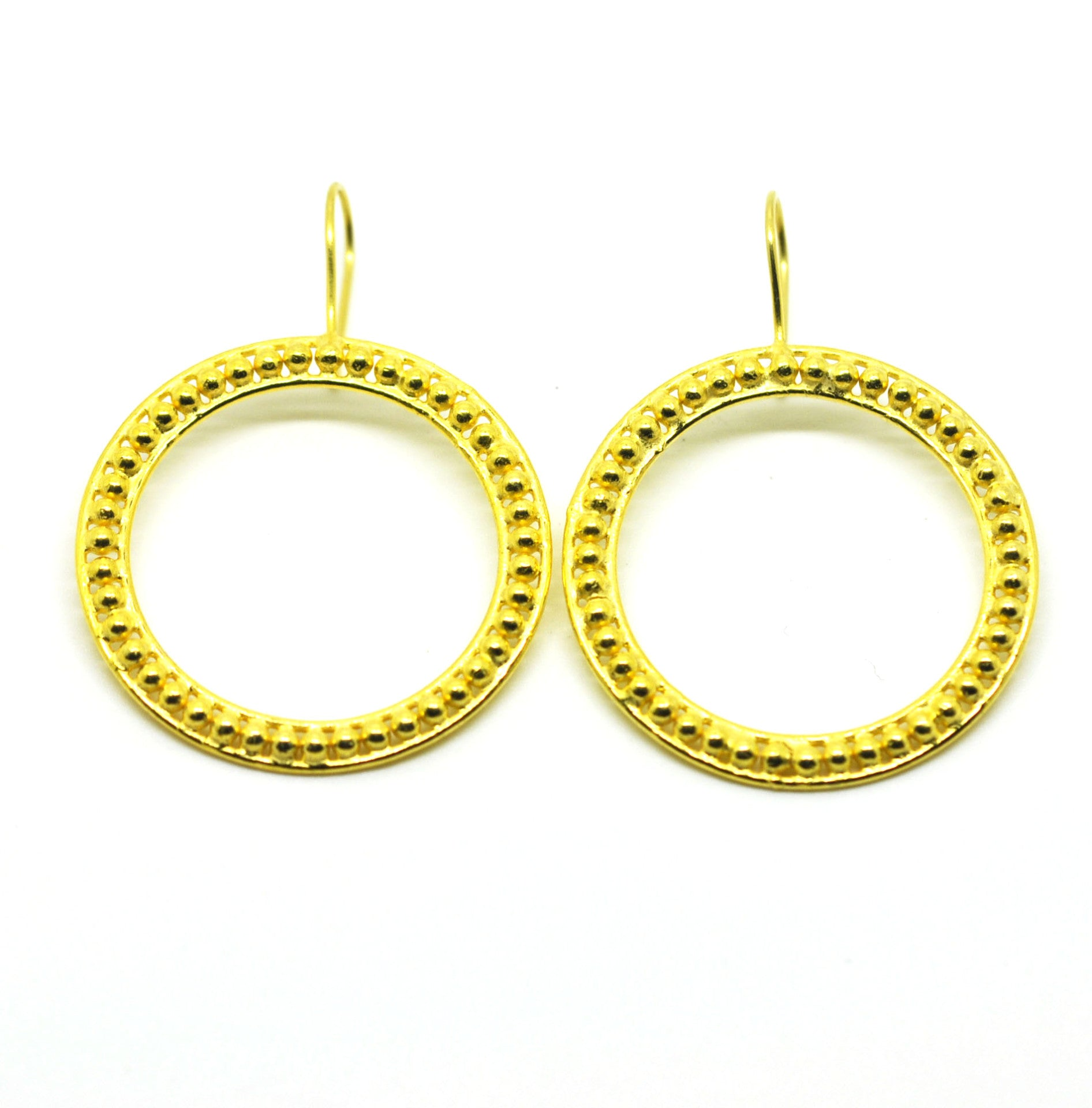 ON SALE Granulation earring (clearance)