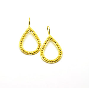 ON SALE Granulation Design earring (clearance)