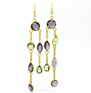 ON SALE Long Earring 2