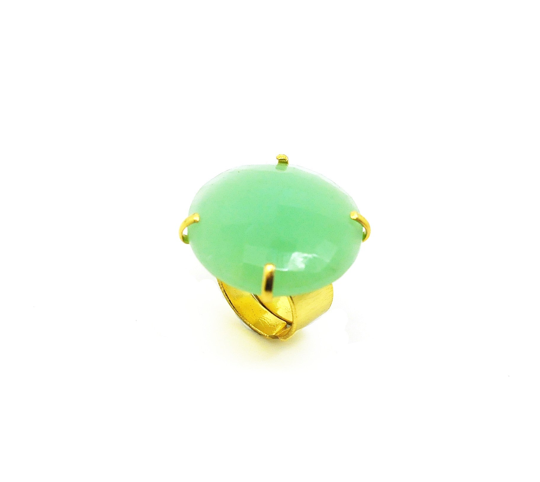 Clearance - Gemstone Ring 1