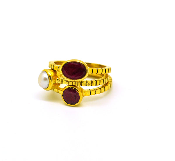 ON SALE stackable rings 1