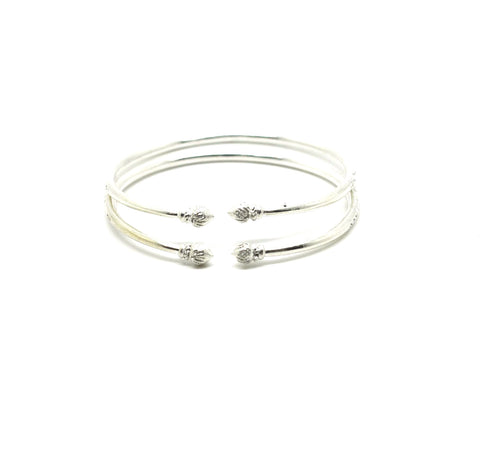 Child Open Bangle