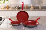 FlavorStone® 3 Pan Set