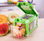 Nicer Dicer Magic Cube