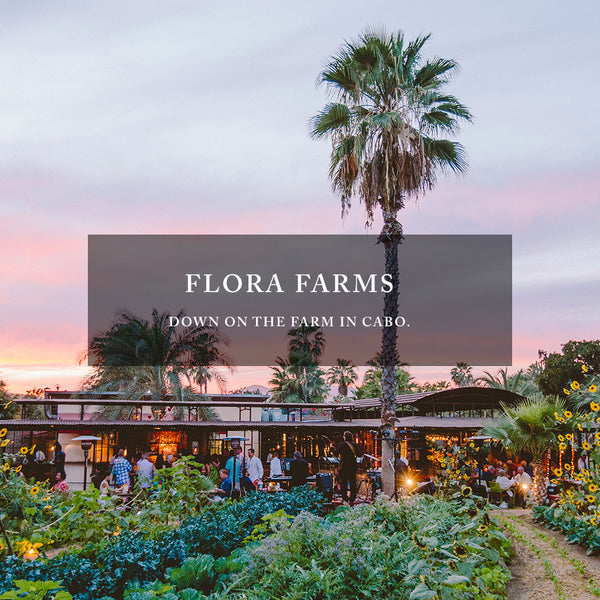 Flora Farms - St.Beex