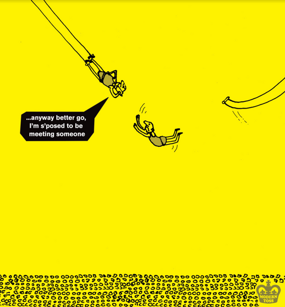 modern toss world circus day