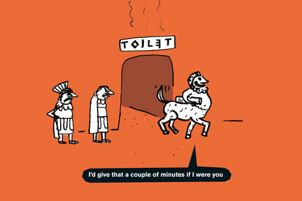 modern toss new scientist filthy romans