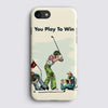 Play to Win Snap Gloss Case