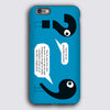 Punctuation Tough Matte Case