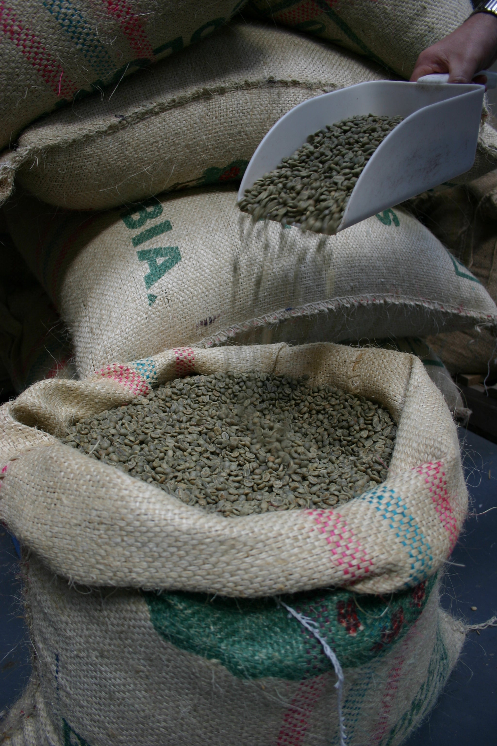 Coffee Roasting Northern Ireland