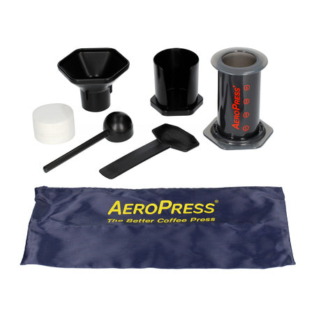 AeroPress (Set with a carrying bag)