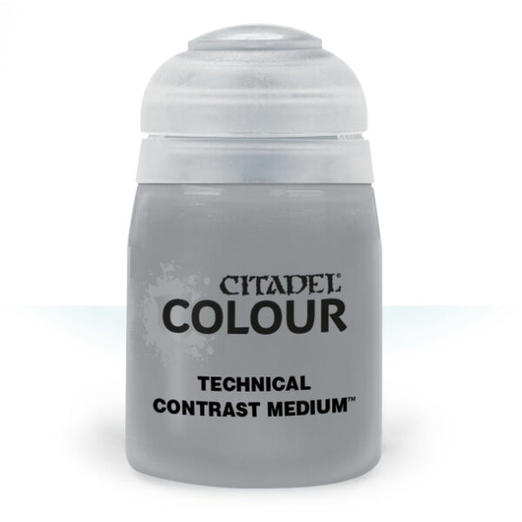 Contrast Medium Technical Paint (24ml) Citadel Colour