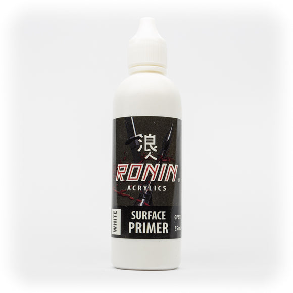 Surface Primer White 55 M. - GP511