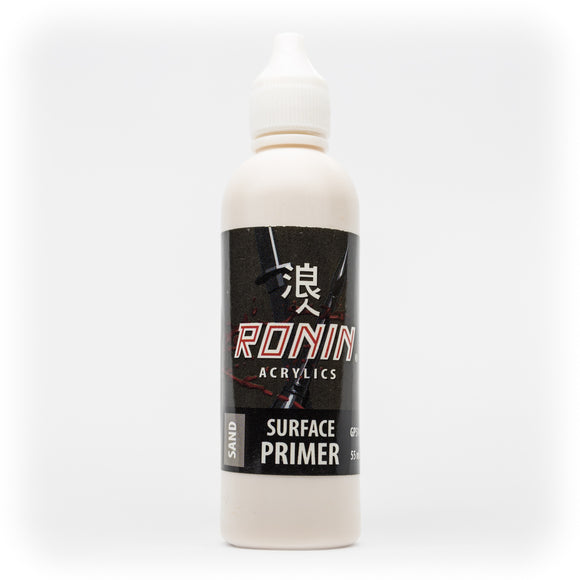Surface Primer Sand 55 Ml. - GP514