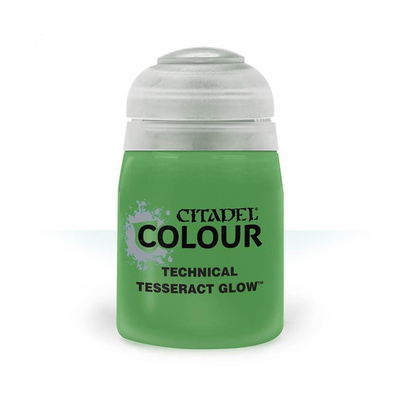 Tesseract Glow Technical Paint (18ml) Citadel Colour