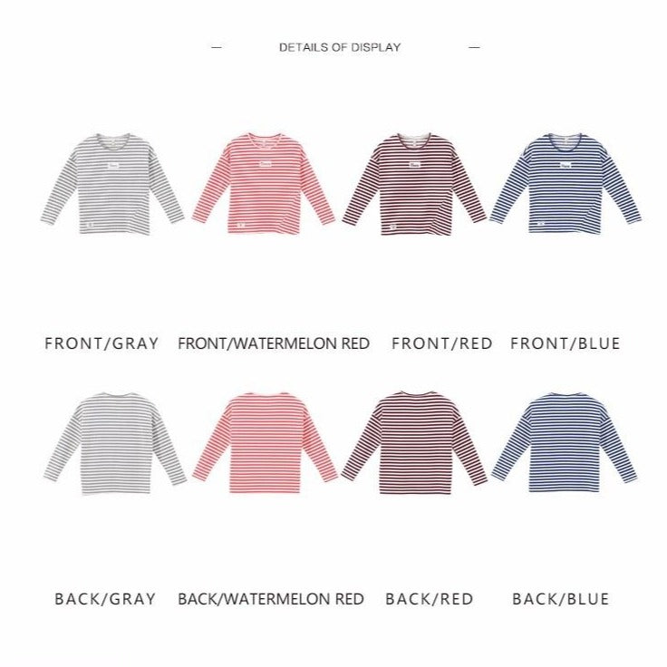 MOONMELON™ Long Sleeve - woleey