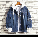 NOHAT™ Jacket - woleey