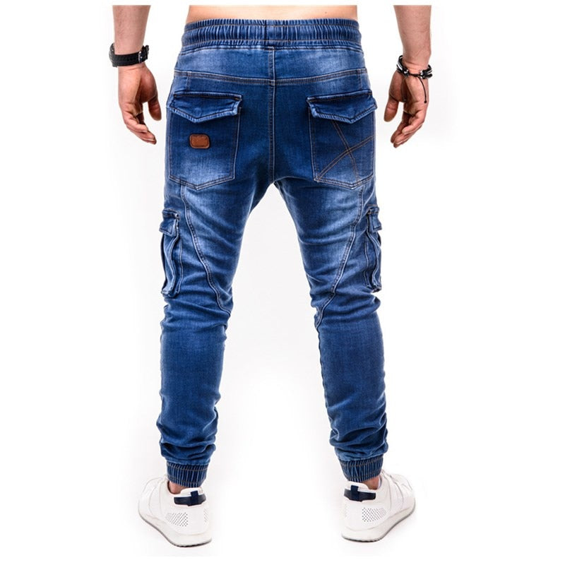 GOTHIC™ Jeans - woleey