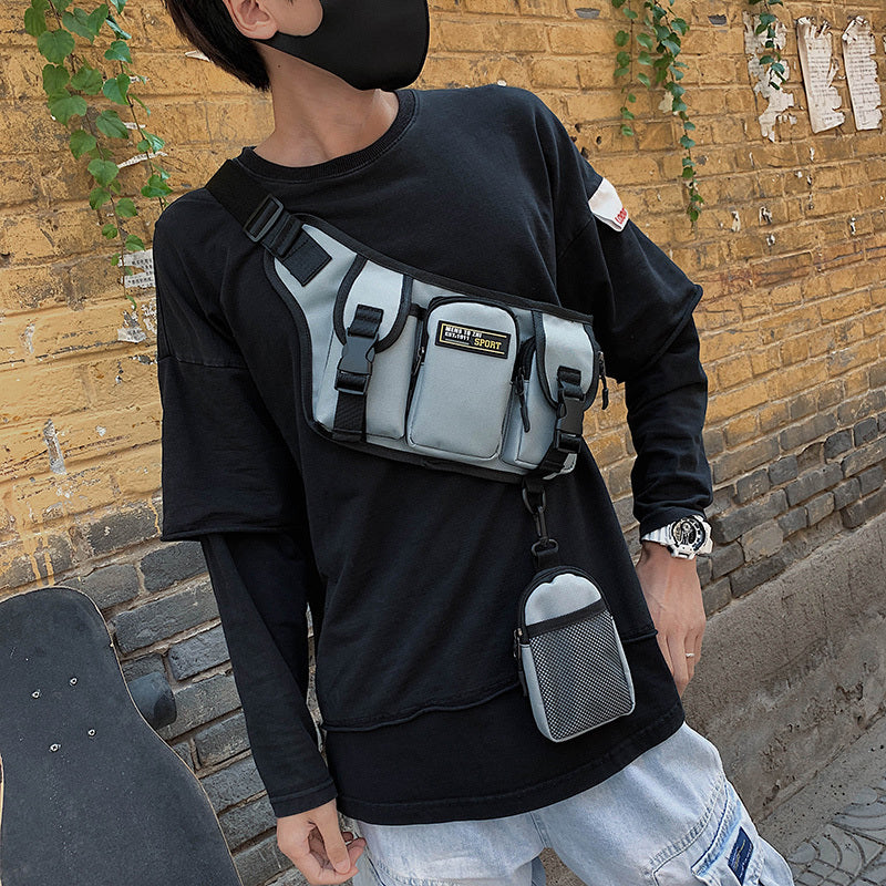 2PC TACTICAL™ Beltbag - woleey