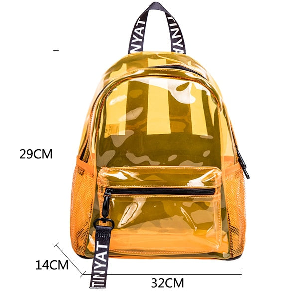 MOCHILA™ Backpack - woleey