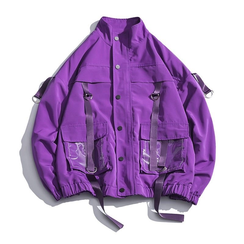 HEAVYPEAK™ Jacket - woleey