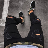 BLACKFILE™ Jeans - woleey