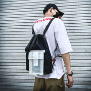 PVCW-450™ Backpack - woleey