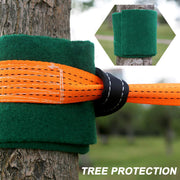 Premium Slackline Obstacle Kit