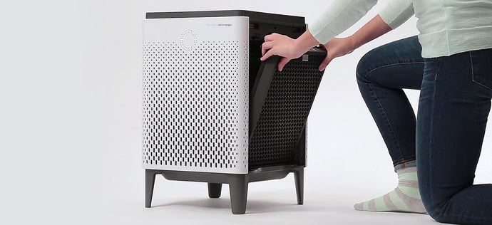 The importance of changing your HEPA air filters on time