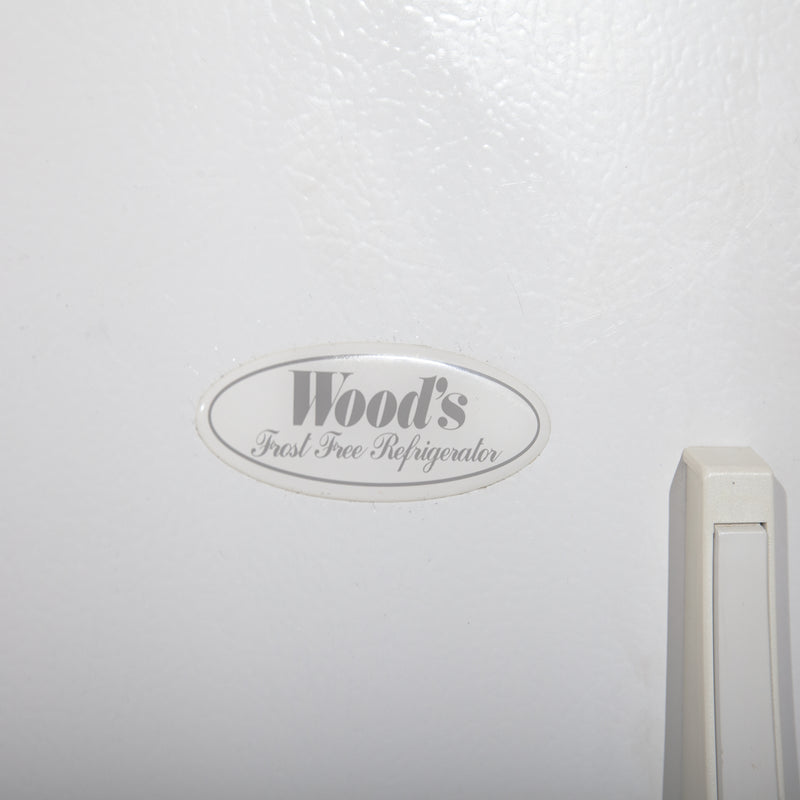 Wood's 24'' Réfrigérateurs R12WRL0 blanc (3)