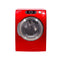 Samsung 27' Front Load Electric Steam Sécheuses DV339AER/XAC rouge